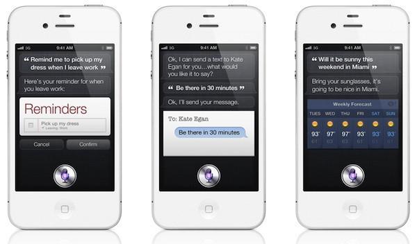 Spire uygulaması Siri'yi jailbreak edilmiş iOS 5 cihazlarına getiriyor