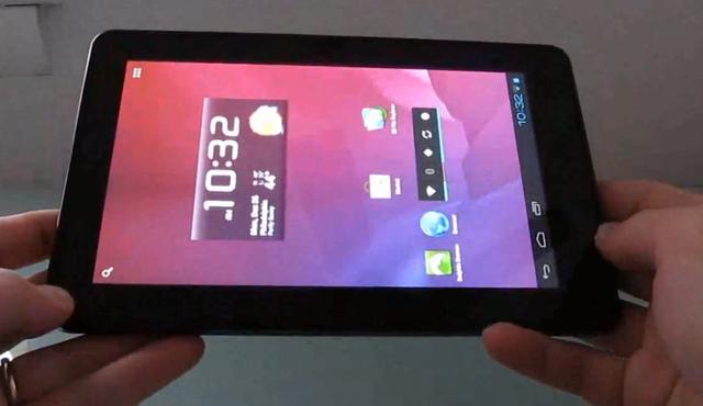 Amazon Kindle Fire, Android 4.0 Ice Cream Sandwich deneme sürümüne kavuştu