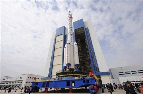 Çin kendi uydu konumlama sistemi Beidou için denemelere başladı
