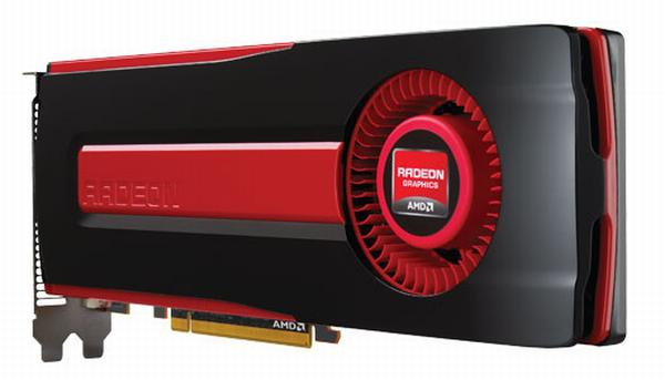 AMD çift GPU'lu Radeon HD 7990'u 849$ seviyesinden sunabilir