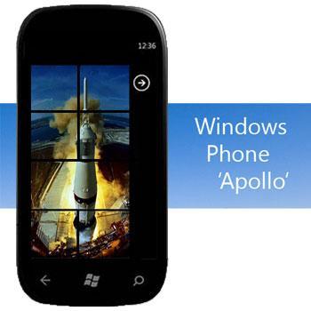 Windows Phone yol haritası sızdı; Tango 2012 2.çeyrekte, Apollo ise 4. çeyrekte geliyor
