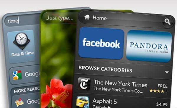 HP, webOS ve Palm varlıkları için 1.2 milyar dolar istiyor
