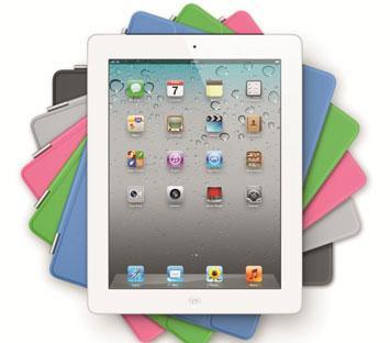 Türk Telekom, iPad 2 satışına yarın başlıyor