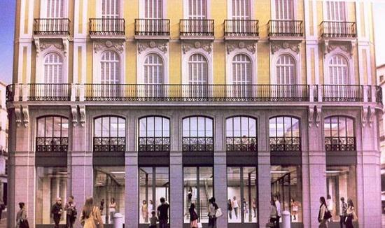 Apple, üç yeni tarihi binada daha mağaza açmaya hazırlanıyor