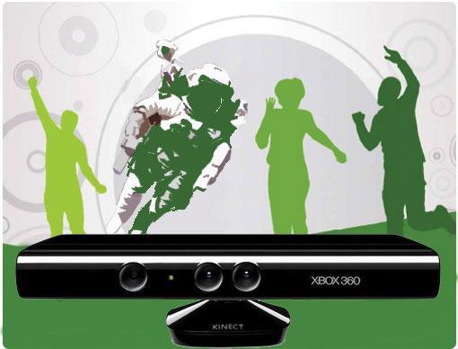 Kinect'in sonraki hedefi astronotların kilosunu tahmin etmek