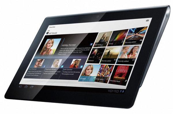Sony, Tablet S fiyatında 100$ indirime gitti
