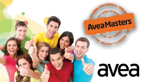 Avea'nın Kırmızı Kuşak Programı, AveaMasters olarak yoluna devam edecek