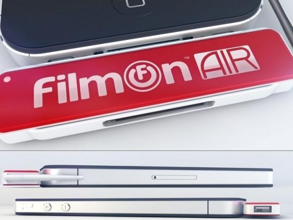 FilmOn AIR, iPhone ve Android için TV alıcısı sunuyor