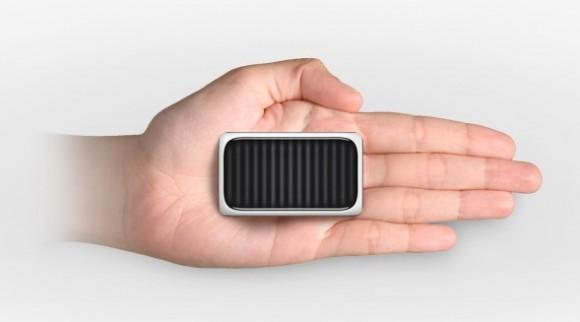 Logitech'den küp tasarımlı yeni fare modeli Cube