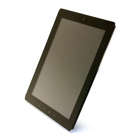 CES 2012 : Android 4.0'lı bütçe dostu tablet : eFun Nextbook Elite 10