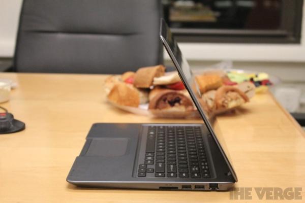 CES 2012: Toshiba, Intel Ivy Bridge tabanlı 14-inç ultrabook modeli hazırlıyor
