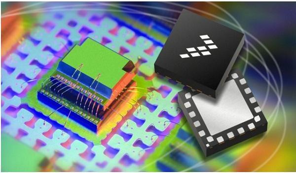 CES 2012 : Freescale'den i.MX 6 serisi işlemciler, göz takip sensörleri, kablosuz şarj teknolojileri fuarda görücüye çıkacak