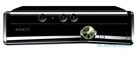 Microsoft Xbox ve Kinect adlarını kullanarak Tv altı kutu çıkarmaya hazırlanıyor