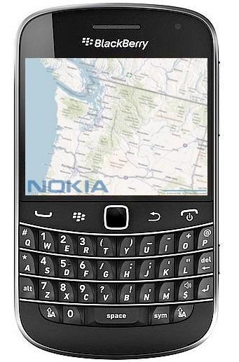 Microsoft, Bing haritalarına Nokia markasını ekliyor