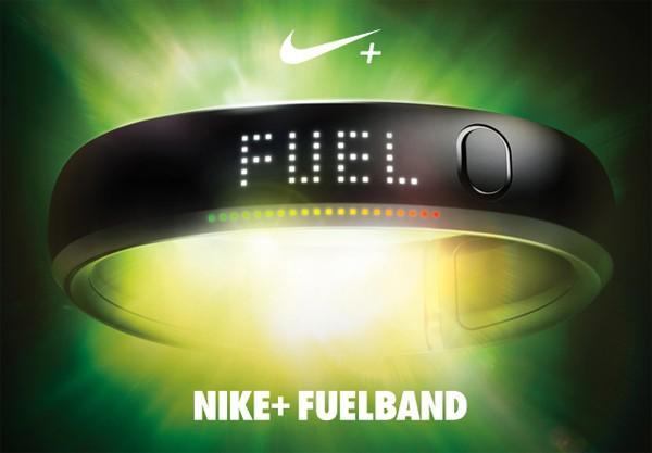 Nike+ FuelBand ile vüducunuzun tüm aktivitelerini gözlem altına alın