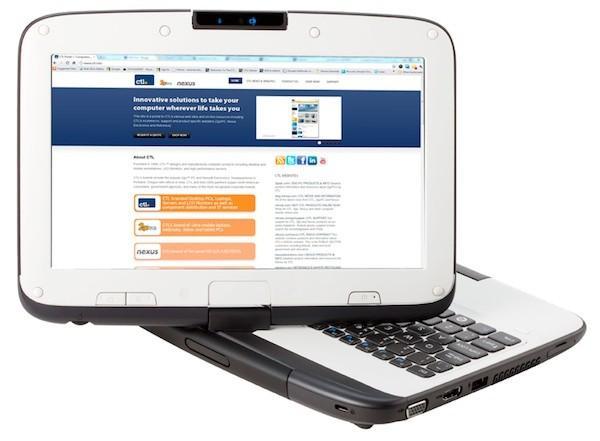 CES 2012 : CTL eğitime yönelik 2go Classmate PC serisine yeni modeller ekliyor