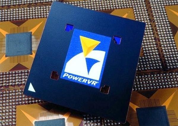PowerVR ekran kartı pazarına dönmeye hazırlanıyor