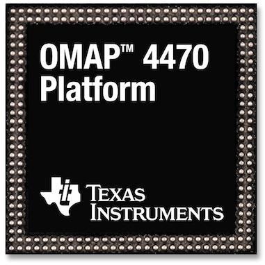 Texas Instruments 2011 4. çeyrek rakamları : 3.42 milyar dolar gelir, 298 milyon dolar kar