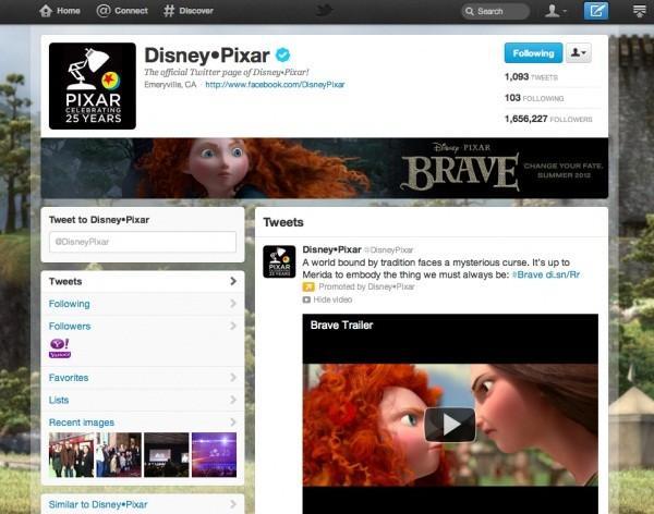 Twitter 1 Şubat'tan itibaren Marka Sayfaları uygulamasını genişletiyor