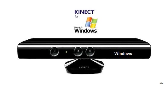Windows için Kinect satışa sunuldu