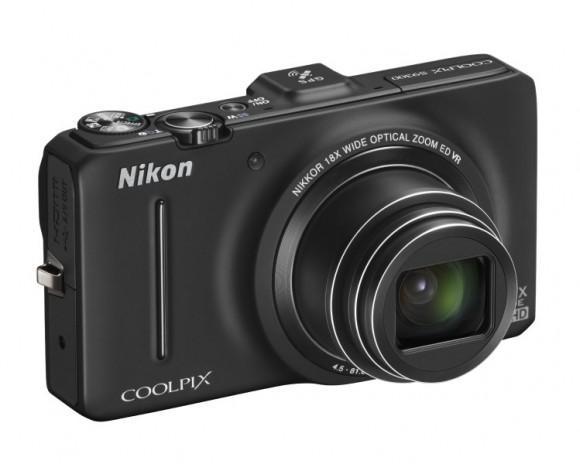 Nikon, Coolpix serisine S9300, S6300, S4300 ve S3300 modellerini ekledi