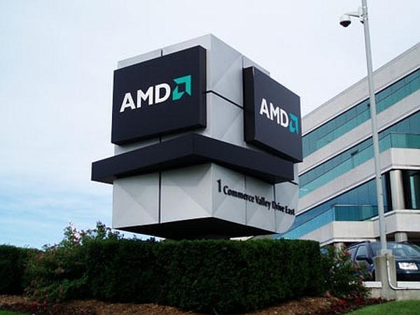 AMD: IBM ile işbirliği danışmanlık seviyesinde