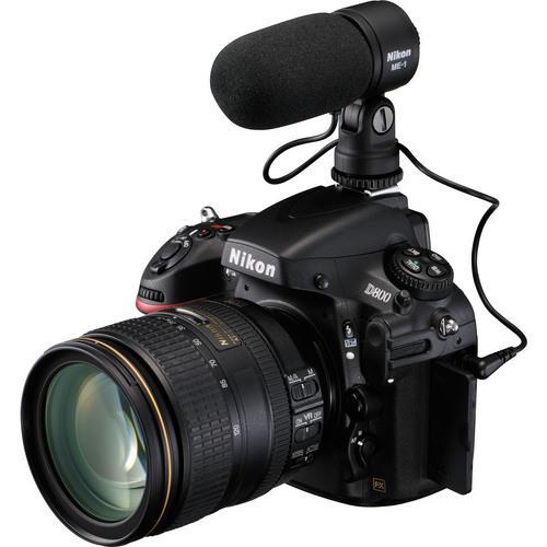 Nikon D800'ün ön siparişli satışı başladı