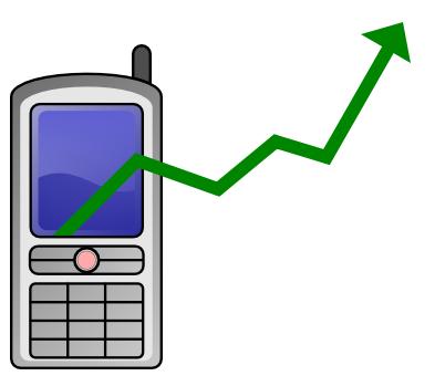 StatCounter: Mobil internet kullanımı her yıl ikiye katlanıyor, Nokia kullanımda başı çekiyor