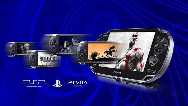 Sony, 22 Şubat'taki PS Vita çıkışı ile yayınlanacak PSP oyunların listesini açıkladı