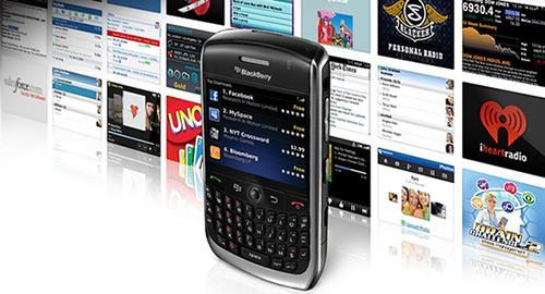 BlackBerry App World günde 6 milyon indirme sayısına ulaştı