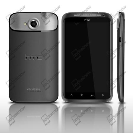 HTC'nin ilk 4 çekirdeklisi Endeavor olacak