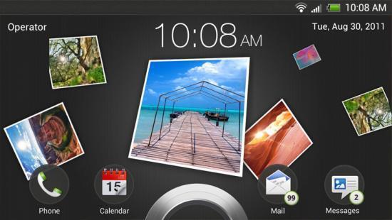 HTC Sense 4.0'a ait yeni görüntüler ortaya çıktı