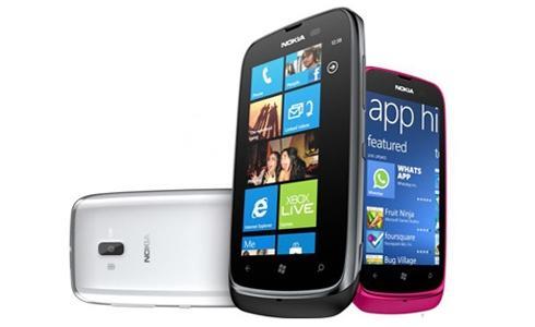 Yeni Nokia serisinin İngiltere satış tarihleri ortaya çıktı