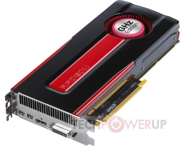 AMD, Radeon HD 7800 serisi ekran kartlarını duyurdu