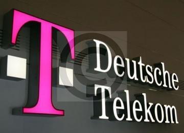 Deutsche Telekom, Almanya'da fiber optik altyapı üzerinde 512Gbps hız rekorunu kırdı
