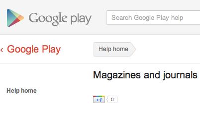 Google çapraz oyun platformu ve dergi servisini Play ile başlatmayı planlıyor