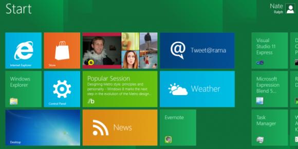 Dell, Windows 8 ile iş dünyasına hitap edecek tabletler üzerinde çalışıyor
