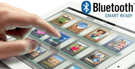 Yeni iPad modeli Bluetooth 4.0 teknolojisi barındıran ilk tablet olacak