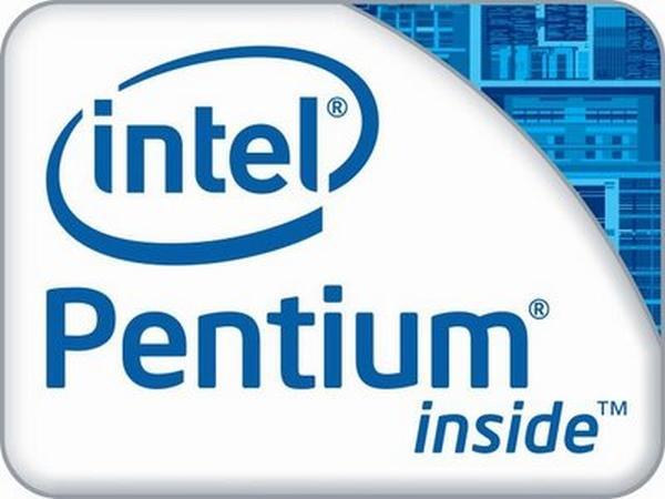 Intel 3.1GHz'de çalışan yeni Pentium işlemci hazırlıyor