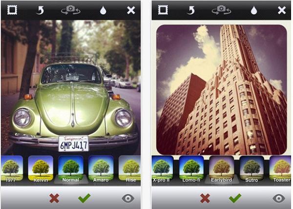 Instagram 27 milyon kullanıcıya ulaştı, Android uygulaması yolda