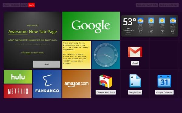 Google, Windows 8 için Chrome üzerinde çalışmalar yapıyor