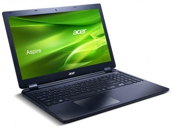Acer Aspire M3 Ultrabook modeli Kepler grafik birimi ile geliyor