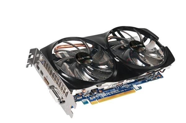 Gigabyte, Radeon HD 7850 Overclock modelini duyurdu