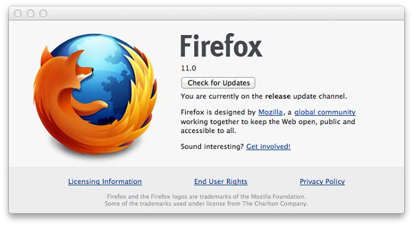 Mozilla bu yıl versiyonlar yerine kullanıcı tecrübesine odaklanacak