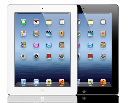 Avea sınırsız WiFi dakikaları ile yeni iPad'i ülkemizde satışa sunacak