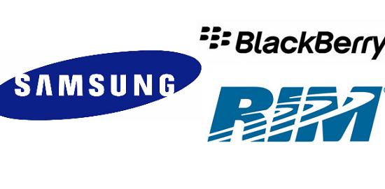 RIM, BB10 işletim sisteminin lisanslanması için Samsung ile görüşüyor