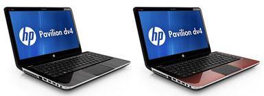 HP, dv serisini Ivy Bridge ile güncelliyor