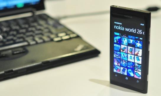 Nokia ileride Lumia 710 ve 800 modellerine hotspot özelliği kazandıracak