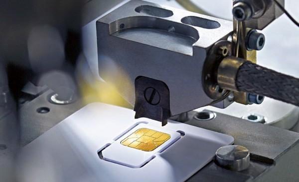NanoSIM kartların tasarımı için dev üreticiler arasındaki mücadele devam ediyor