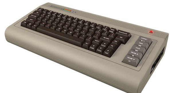 Commodore USA; Amiga Mini, C64X ve VIC adlı PC modellerini tanıttı